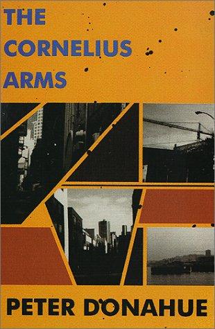 9781892034038: The Cornelius Arms