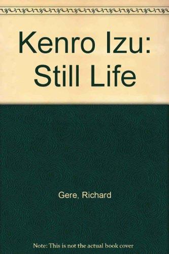 9781892041128: Kenro Izu: Still Life