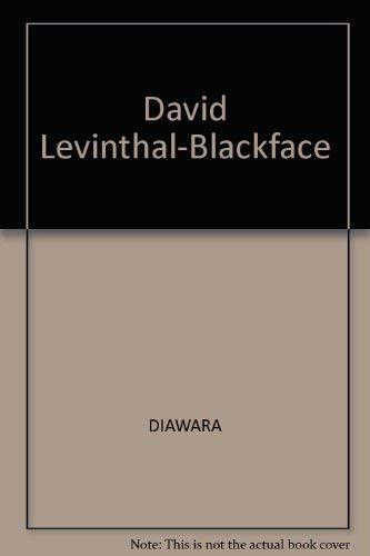 Blackface: Diawara, Marthia