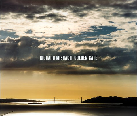 9781892041432: Richard Misrach: Golden Gate
