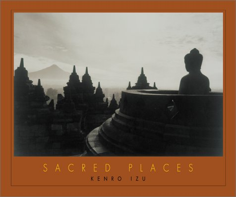 Sacred Places (Signed deluxe edition with a signed print): Izu, Kenro; Worswick, Clara (Limited ...