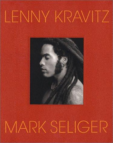 9781892041500: Lenny Kravitz