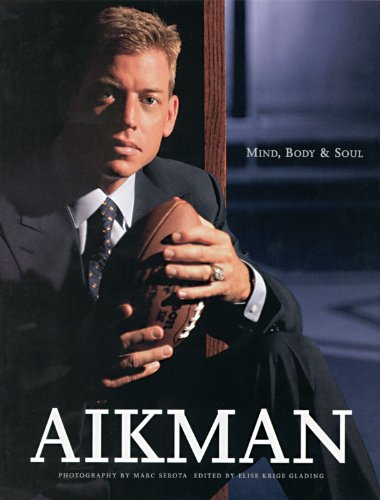 9781892049100: Aikman: Mind, Body, and Soul