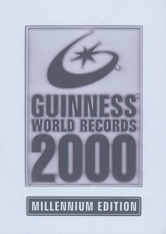 9781892051004: Guinness World Records 2000: Millennium Edition (Guinness Book of Records)