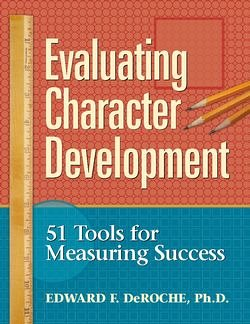 Evaluating Character Development: Character Development Publishing