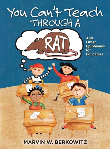 9781892056566: You Can't Teach Through A Rat