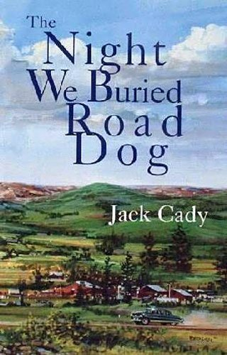 9781892058003: The Night We Buried Road Dog
