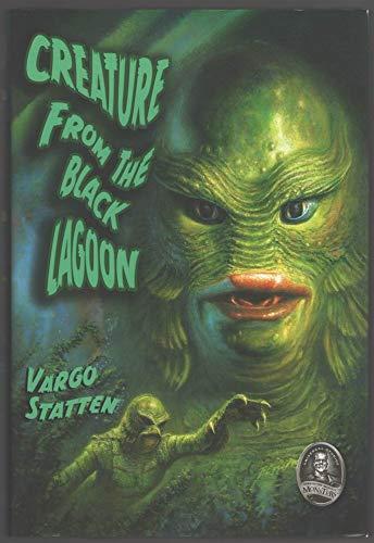 Creature from the Black Lagoon: Vargo Statten, John