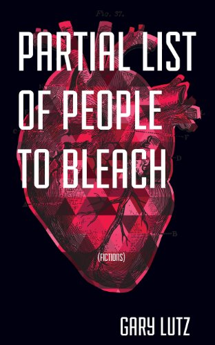 9781892061447: Partial List of People to Bleach