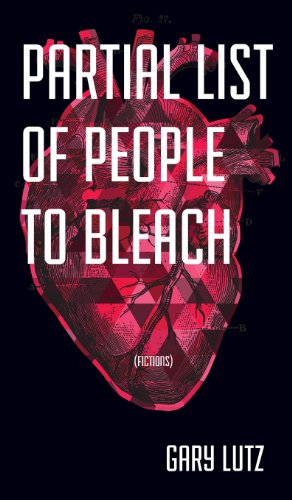 9781892061454: Partial List of People to Bleach