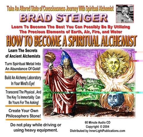 9781892062857: How to Become a Spiritual Alchemist