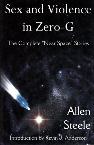 9781892065131: Sex and Violence in Zero-G