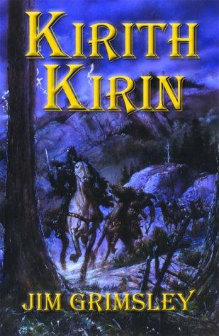 Kirith Kirin: Grimsley, Jim