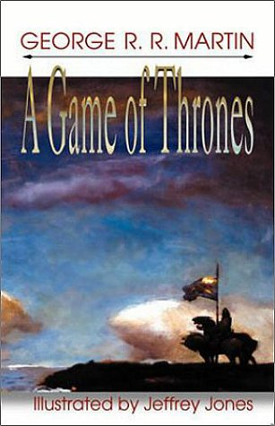 9781892065292: A Game of Thrones (A Song of Ice and Fire, Book 1)