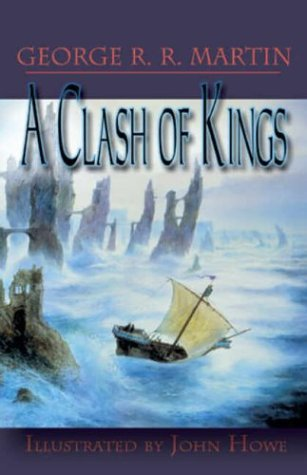 9781892065315: A Clash of Kings