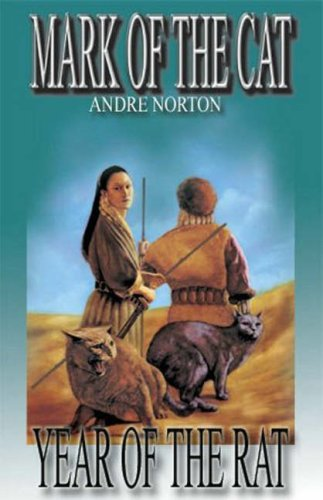 Mark Of The Cat: Year Of The: Norton, Andre