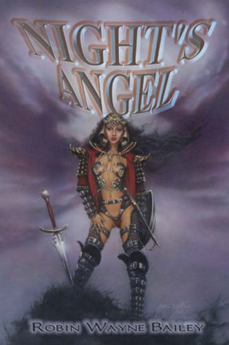 NIGHT'S ANGEL: Bailey, Robin Wayne