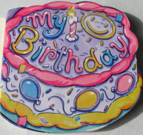 9781892090126: My birthday