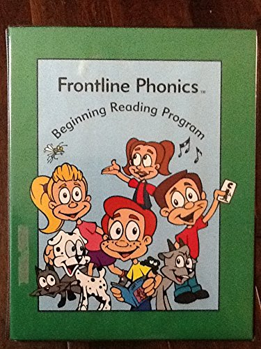 Frontline Phonics: A Complete Beginning Reading Program