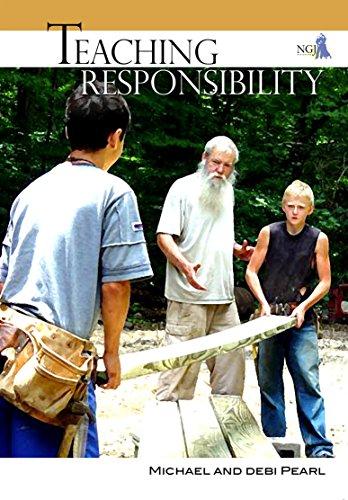 9781892112958: Teaching Responsibility