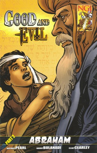 9781892112996: Good and Evil Part 1: The Beginning