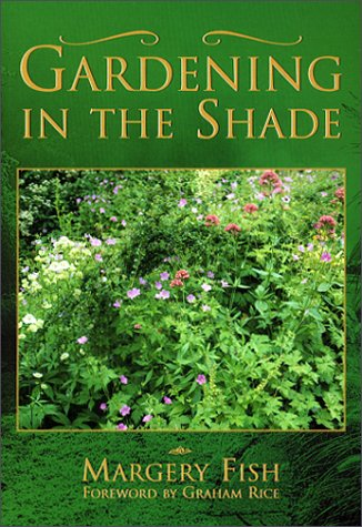 9781892123268: Gardening in the Shade (Capital Lifestyles)