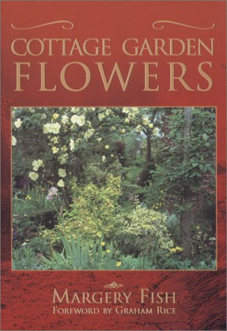 9781892123695: Cottage Garden Flowers (Capital Lifestyles)