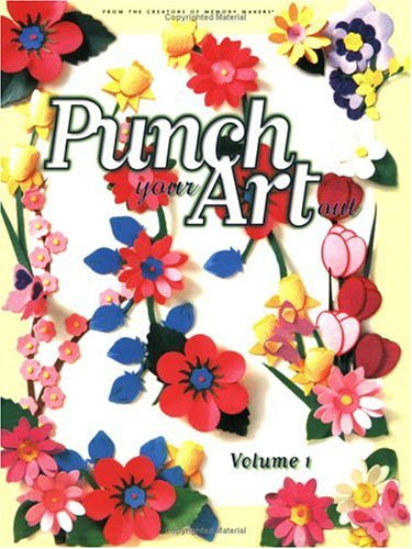 9781892127006: Punch Your Art Out
