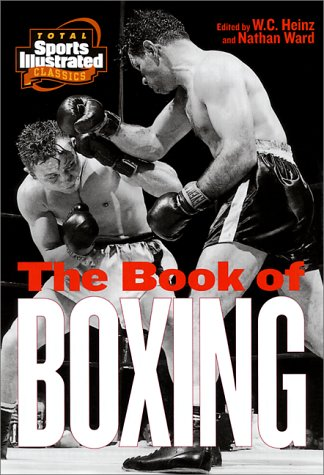 9781892129130: The Total Sports Illustrated Book of Boxing