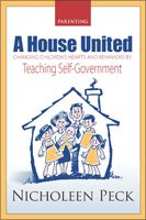 9781892131249: Parenting a House United