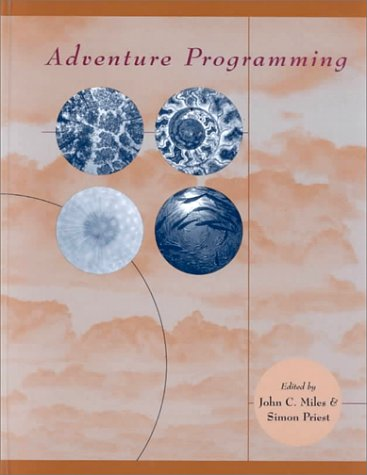 9781892132093: Adventure Programming