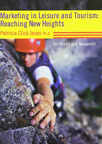 9781892132659: Marketing in Leisure and Tourism: Reaching New Heights