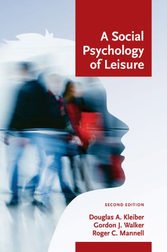 9781892132925: A Social Psychology of Leisure