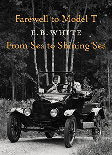 9781892145215: Farewell To Model T: From Sea to Shining Sea