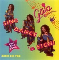 9781892151018: Sing Dance'N Sign