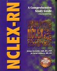 NCLEX-RN: A Comprehensive Study Guide with Disk (1892155001) by Zerwekh, Joann