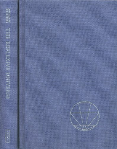 9781892160102: The Reflexive Universe: Evolution of Consciousness [Gebundene Ausgabe] by You...