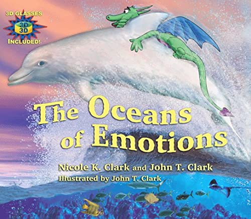 9781892176134: The Oceans of Emotions