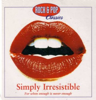 9781892207418: Rock & Pop Classics: Simply Irresistible (Rock & Pop Classics- Listener's Guide, Simply Irresistible)