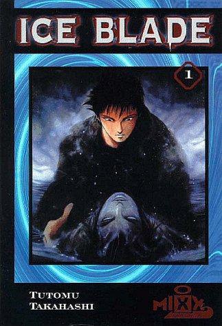9781892213037: Ice Blade, Vol. 1: Puppet