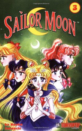 9781892213068: Sailor Moon, Vol. 3