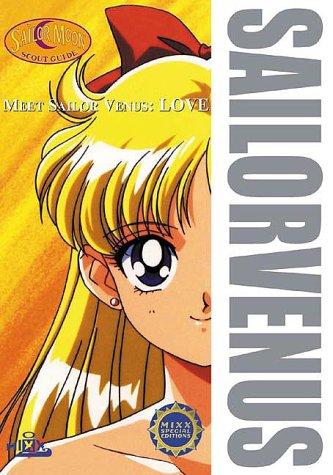 9781892213297: 2: Meet Sailor Venus: Love (Sailor Moon Scout Guide)