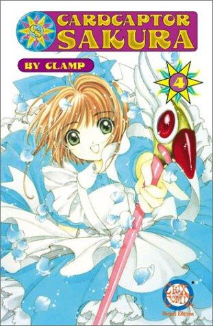 9781892213563: Cardcaptor Sakura #4
