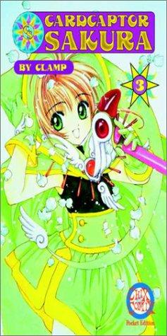 9781892213594: Cardcaptor Sakura #3