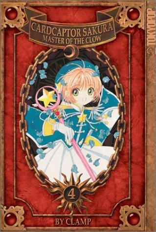 9781892213785: Cardcaptor Sakura: Master of the Clow, Book 4