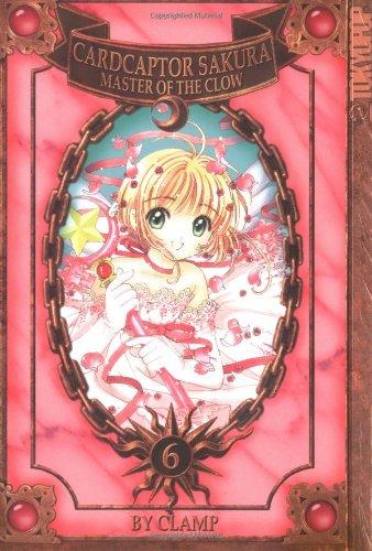 Cardcaptor Sakura: Master of the Clow, Book 6: Clamp
