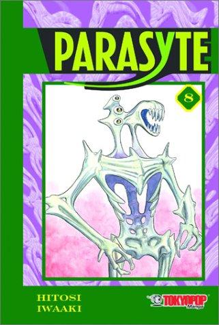 9781892213860: Parasyte: v. 8