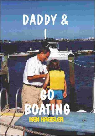 9781892216144: Daddy & I Go Boating