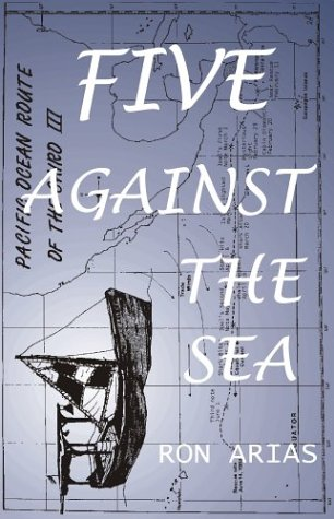 9781892216410: FIVE AGAINST THE SEA