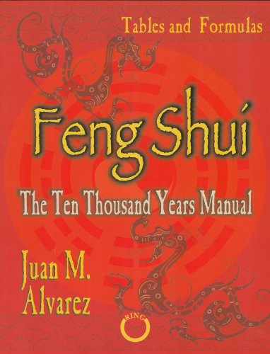 Feng Shui The ten thousand Years Manual - Tables and Formulas